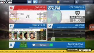 Dream league soccer 2016 logo değiştirme ve forma değiştirme