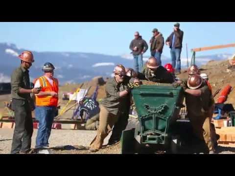 Montana Tech Mining Games