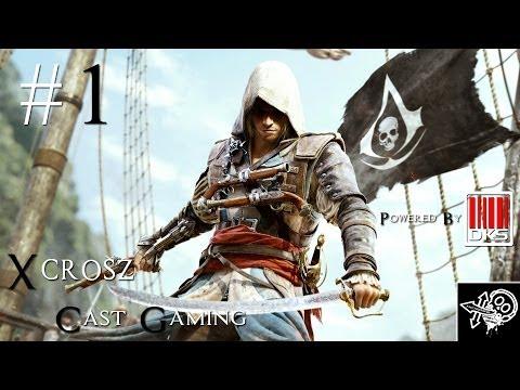 Assassin's Creed IV Black Flag #1 - โจรวิตามินสูง(สลัด): สนับสนุนโดย dks.in.th