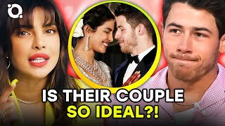 Download Strange Things Everyone Ignores About Priyanka Chopra And Nick Jonas | ⭐OSSA Mp3 and Videos