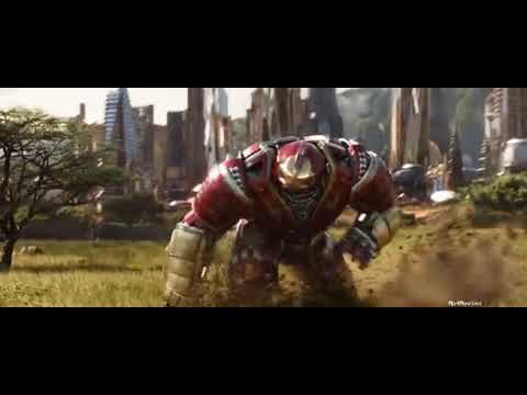 Avengers Infinity War 2018 English Official Trailer HD Mp4Moviez name