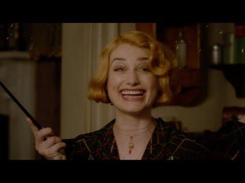 Fantastic Beasts: The Crimes of Grindelwald - Join the Fantastic Fandom