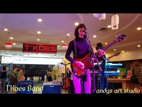Oh Kasihku Cover T'Koes Band