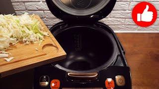 Буду готовить всё лето и никогда не перестану Вкусный рецепт капустной запеканки в мультиварке