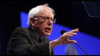 "Bernie Sanders: ""Call Me A Democratic Socialist""!"