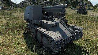 WoT Grille   1.706 EXP   tier 5 in tier 10 game - Lakeville