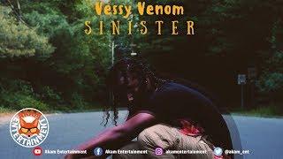 Vessy Venom - Sinister - February 2019