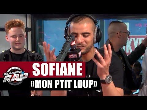 [INÉDIT] Sofiane