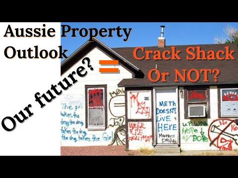 Australian Housing Crash - Is it a joke?