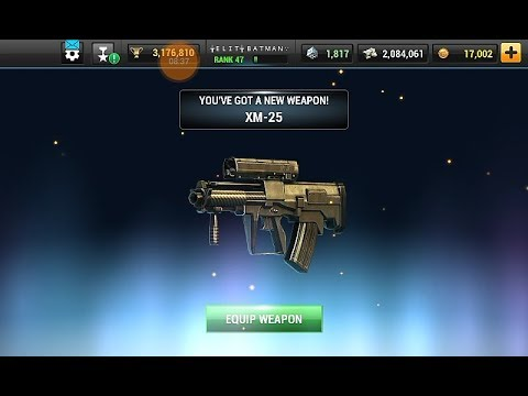 """Unkilled New Update 2 new weapon """"Prototype"""" and """"XM 25"""" i thing it is the best weapon"""