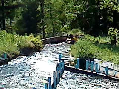 Six flags great escape raging river youtube for 242 terrace ave riverside ri