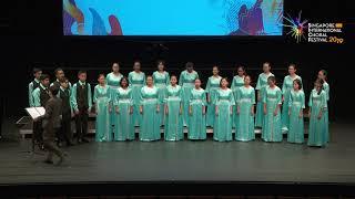 Canberra Secondary School Choir