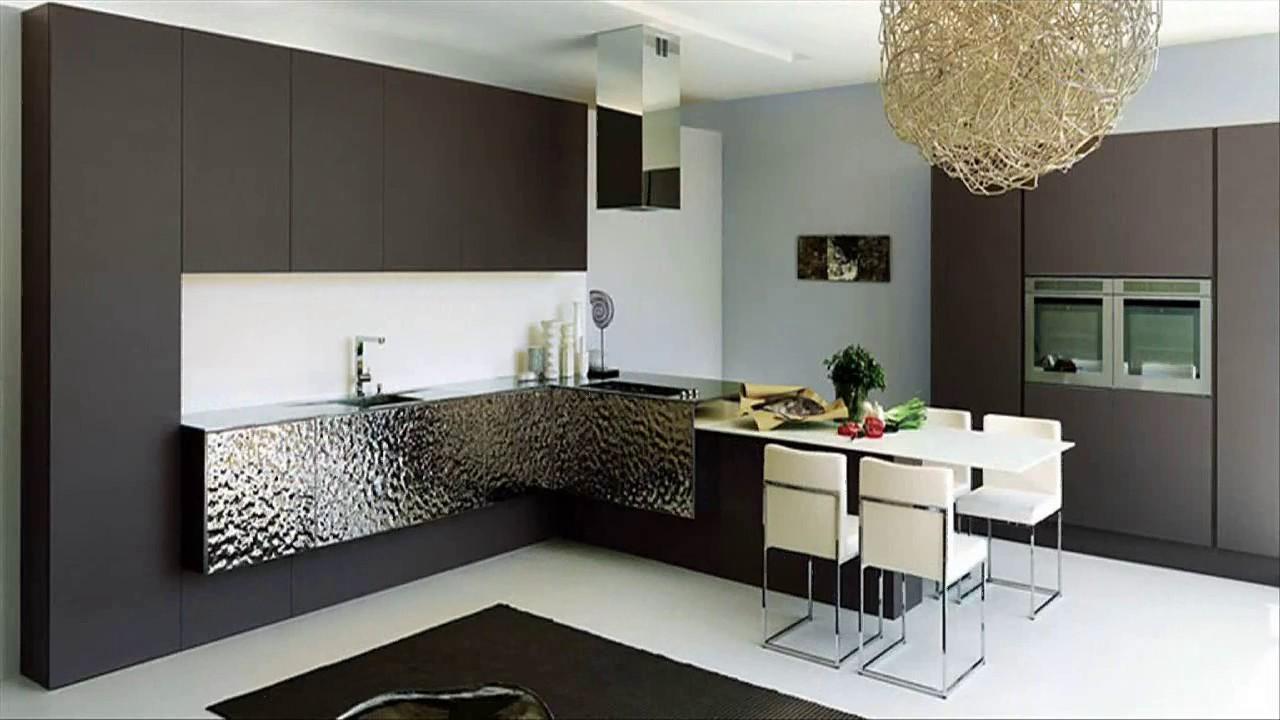 Kitchen Design Lebanon Beirut - YouTube