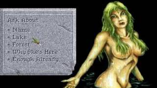 Fun with Rusalka (part 1)