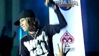 [HD fancam] LM.C Boys & Girls Live @310710 Sundown festival 2010