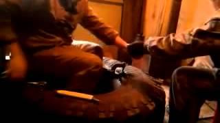 как сделать шины низкого давления(Экспресс-шиномонтаж эконом класса 24 часа и недорогие шины в Санкт-Петербурге http://evotire.ru., 2014-03-18T16:42:35.000Z)