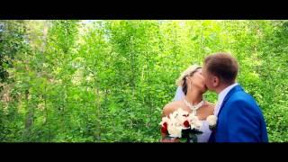 Свадебный клип Ильдар и Алсу (Lanskov Video)