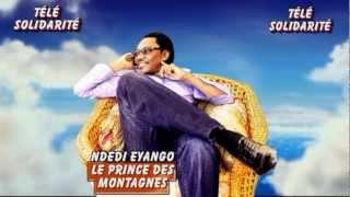 Chansons Camerounaise douce immortelle en français par Ledoux paradis (Télé Solidarité)