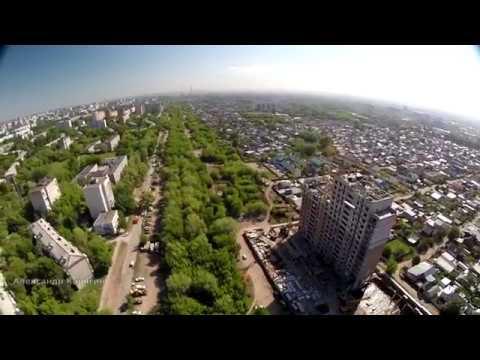 Новый дом на проспекте Карла Маркса / 22 Партсъезда #Samara