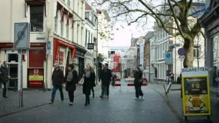 Stadsarchief Breda presenteert 'Mijn Straat', St. Annastraat