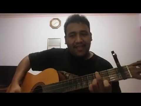 Penantian Berharga - Rizky Febian (covered by Kevin Rebo)
