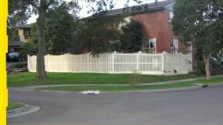 Quality Fencing Supplies In Melbourne