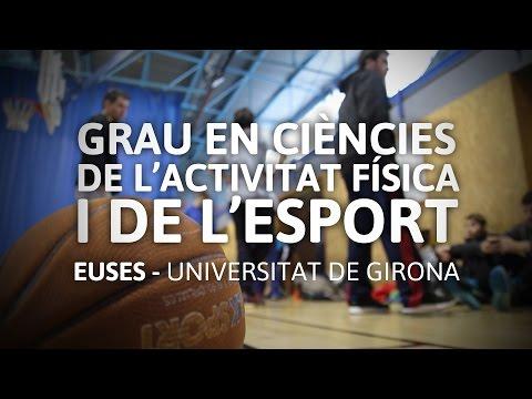 EUSES - Universitat de Girona / CAFE