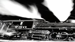 MARCELO RUEDA El tren negro