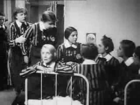 Muchachas de uniforme | Leontine Sagan | 1931