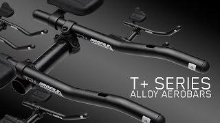 Profile Design - T+ Series Alloy Aerobars