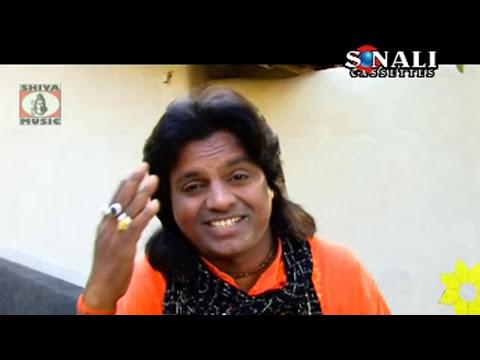 Bengali Purulia Songs  2015 - Badal Pal Dialouge | Purulia Video Album - BAPE SOTIN DEKHA DILO BIHA