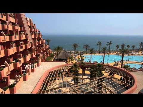 Cheap Holidays to Spain - The Costa del Sol!