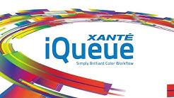 Xante iQueue (Spanish)