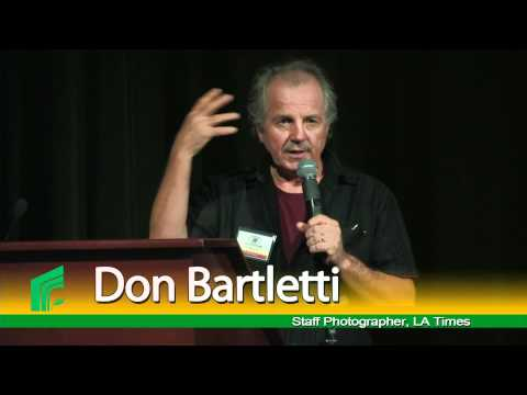 What's the Scoop - Don Bartletti