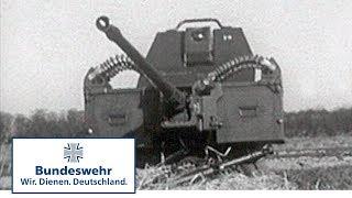 Classix: die Flak- und Feldkanone von Marine, Heer und Luftwaffe (1973) - Bundeswehr