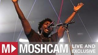Bloc Party - Sunday | Live in Sydney | Moshcam