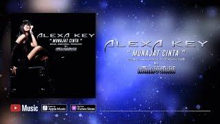 Download Lagu Alexa Key - Munajat Cinta (Official Video Lyrics) #lirik mp3