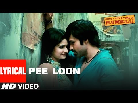"""Pee Loon"" Lyrical Song 