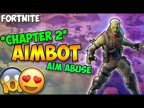Fortnite - Cronusmax *STICKY AIM* Script! Best Ever Fortnite Cronusmax Aimbot Aim Abuse (CHAPTER 2)