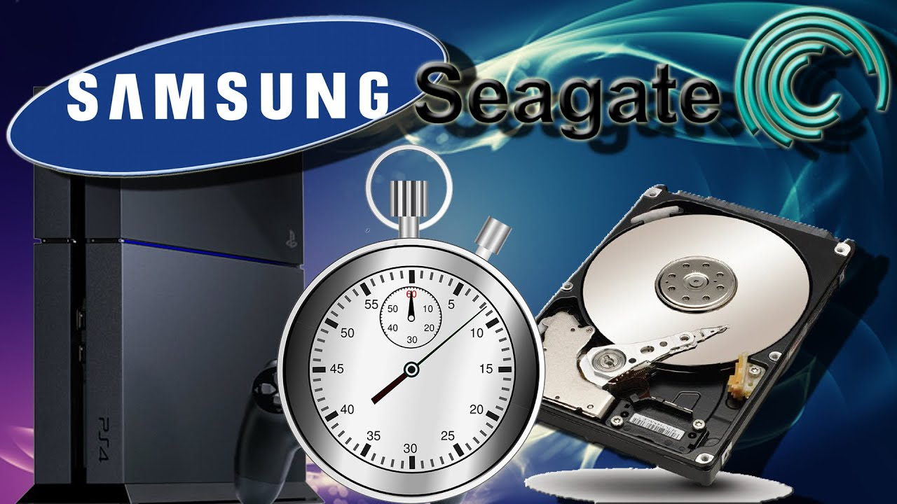 Seagate has acquired Samsung HDD depratment and thus it owns now SpinPoint M Series first launched by Samsung