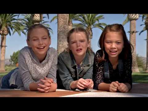 Glee Music Academy's Up&Up Music Video