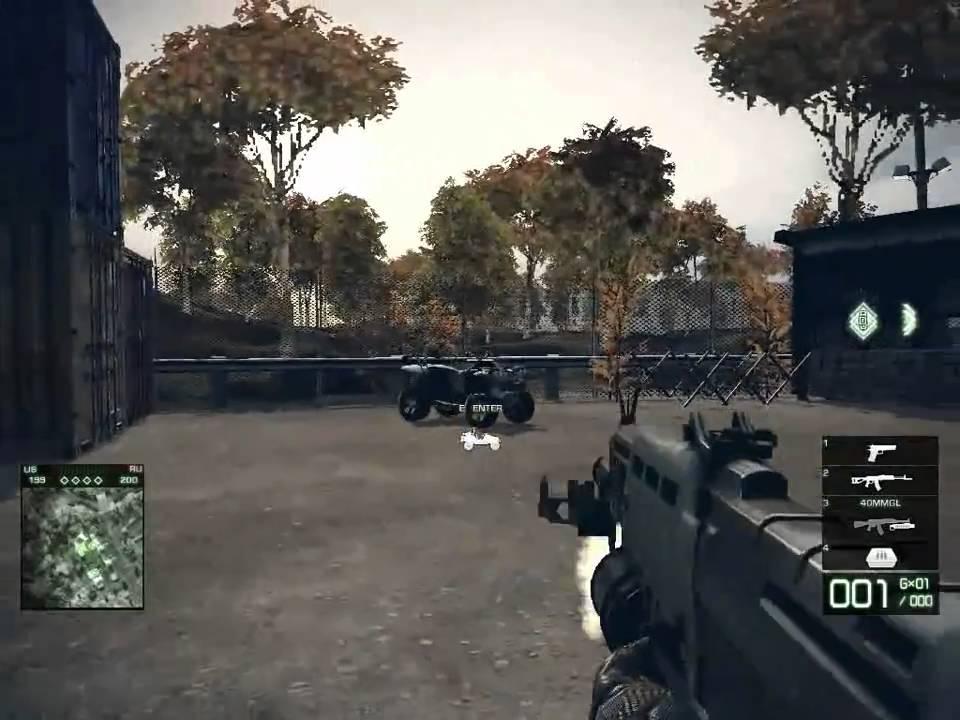 battlefield bad company 2 download pc kickass