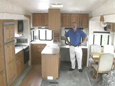 Sold 2001 Keystone 32ft Montana Handyman S Special Fifth