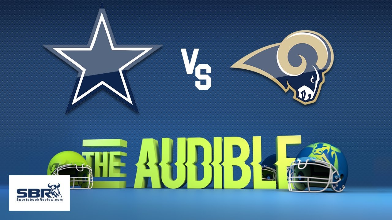 Cowboys vs Rams NFC Divisional Round Playoffs | NFL Picks Against The Spread