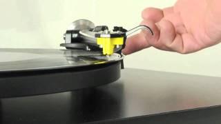 Rega P3 LP Record Player