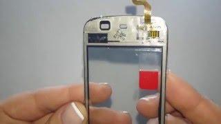Сенсорный экран для Nokia 5230 High copy Black(Сенсор, тачскрин, стекло, Touch Screen Nokia 5230 Купить тел. 097-035-30-33 http://electrotex.com.ua Отснято оригинальное видео запчасти..., 2015-12-09T10:07:35.000Z)