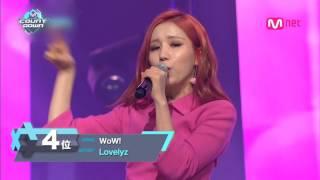 2017年3月23日 M COUNTDOWN TOP7 thumbnail