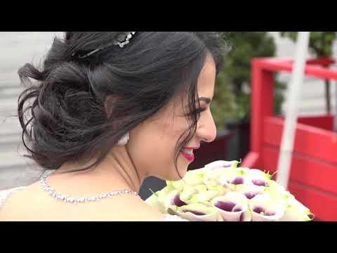 Lana & Sam | Wedding Video Prospect Park, Brooklyn