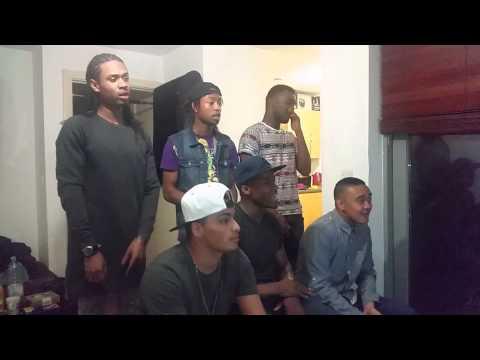 DTOUR - Chris Brown/SWV/MIchael Jackson Mash up