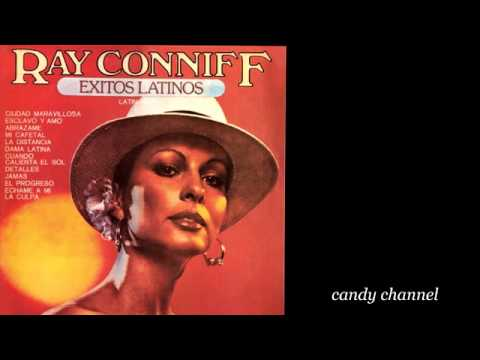 Ray Conniff - Exitos Latinos  (Full Album)
